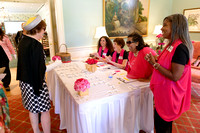 Inspire Women, Anita Carmen's 60th birthday party